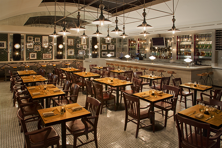 Citizens Kitchen And Bar Las Vegas